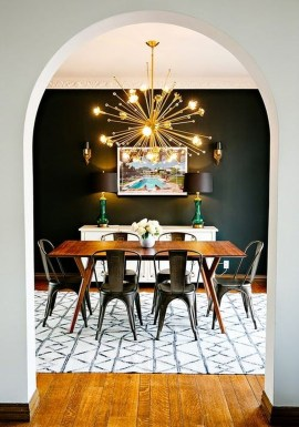 Fascinating Chandelier Lamp Design Ideas For Your Dining Room 51