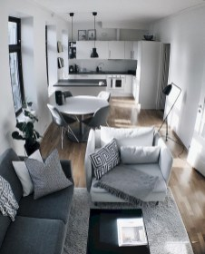 Popular Apartment Interior Design For Your Inspirations 13