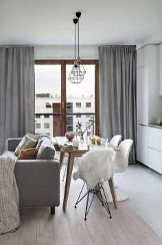 Popular Apartment Interior Design For Your Inspirations 44