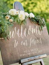 Wonderful Love Wood Sign Ideas For 2019 25