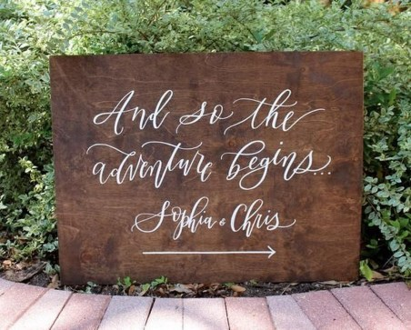 Wonderful Love Wood Sign Ideas For 2019 30