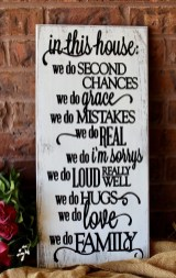 Wonderful Love Wood Sign Ideas For 2019 39