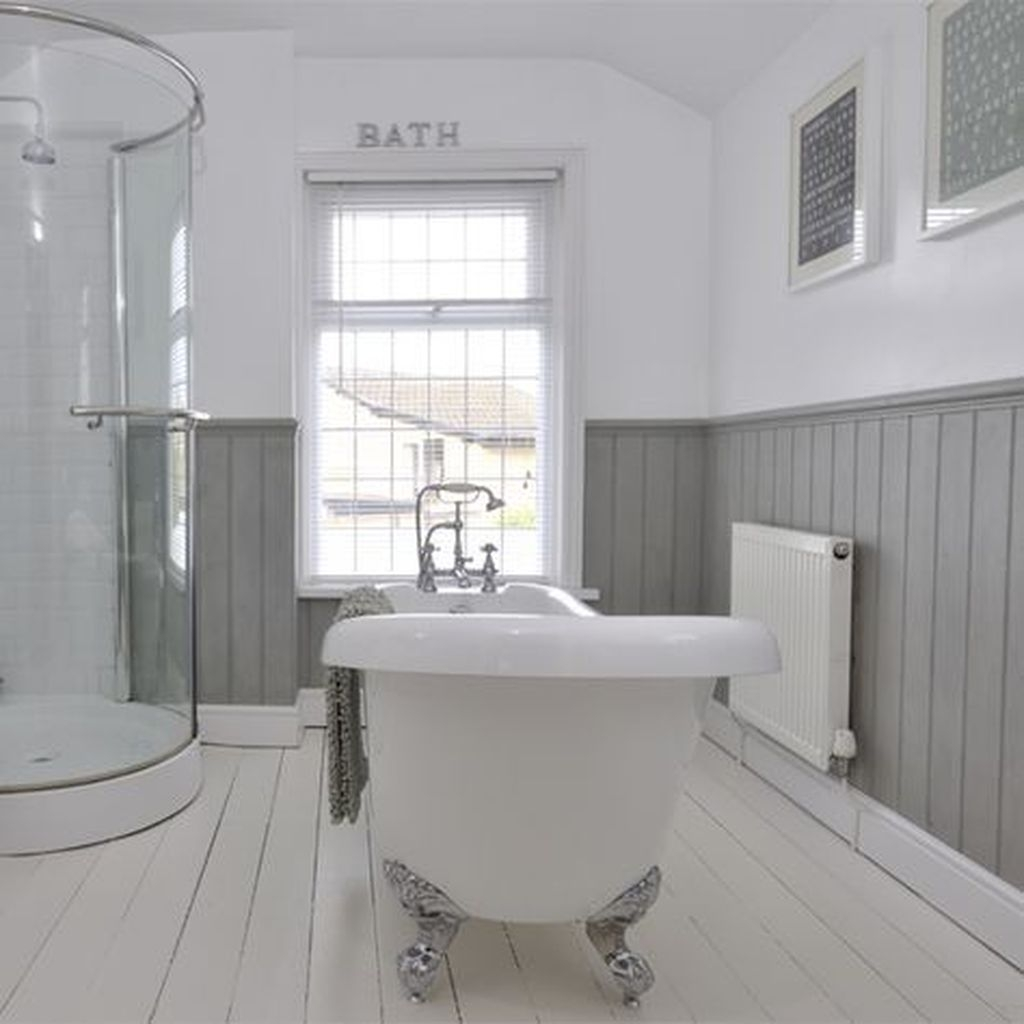 Awesome Bathroom Makeover Ideas On A Budget 01