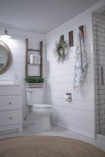 Awesome Bathroom Makeover Ideas On A Budget 22