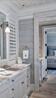 Awesome Bathroom Makeover Ideas On A Budget 45