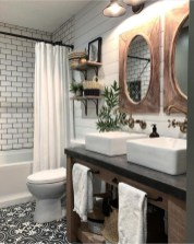 Awesome Master Bathroom Remodel Ideas On A Budget 35