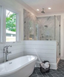 Awesome Master Bathroom Remodel Ideas On A Budget 50
