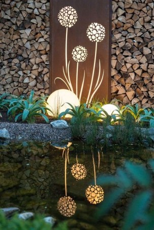 Best Ideas To Beautify Your Garden 42