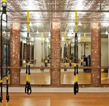 Cheap Home Gym Decorating Ideas For Small Space 14