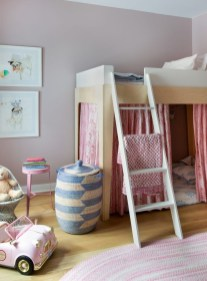 Comfy Kids Bedroom Trends Ideas For 2019 37