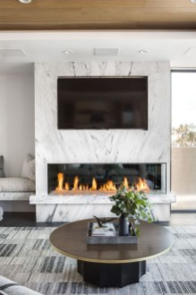 Impressive Fireplace Design Ideas 27