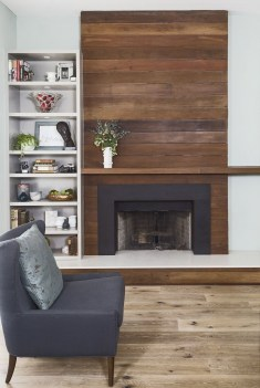 Impressive Fireplace Design Ideas 32