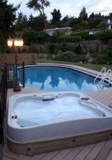 Nice Pool House Decorating Ideas On A Budget 21