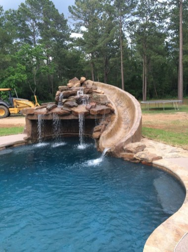 Nice Pool House Decorating Ideas On A Budget 40