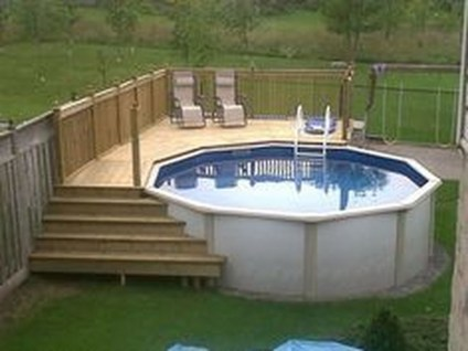 Nice Pool House Decorating Ideas On A Budget 44