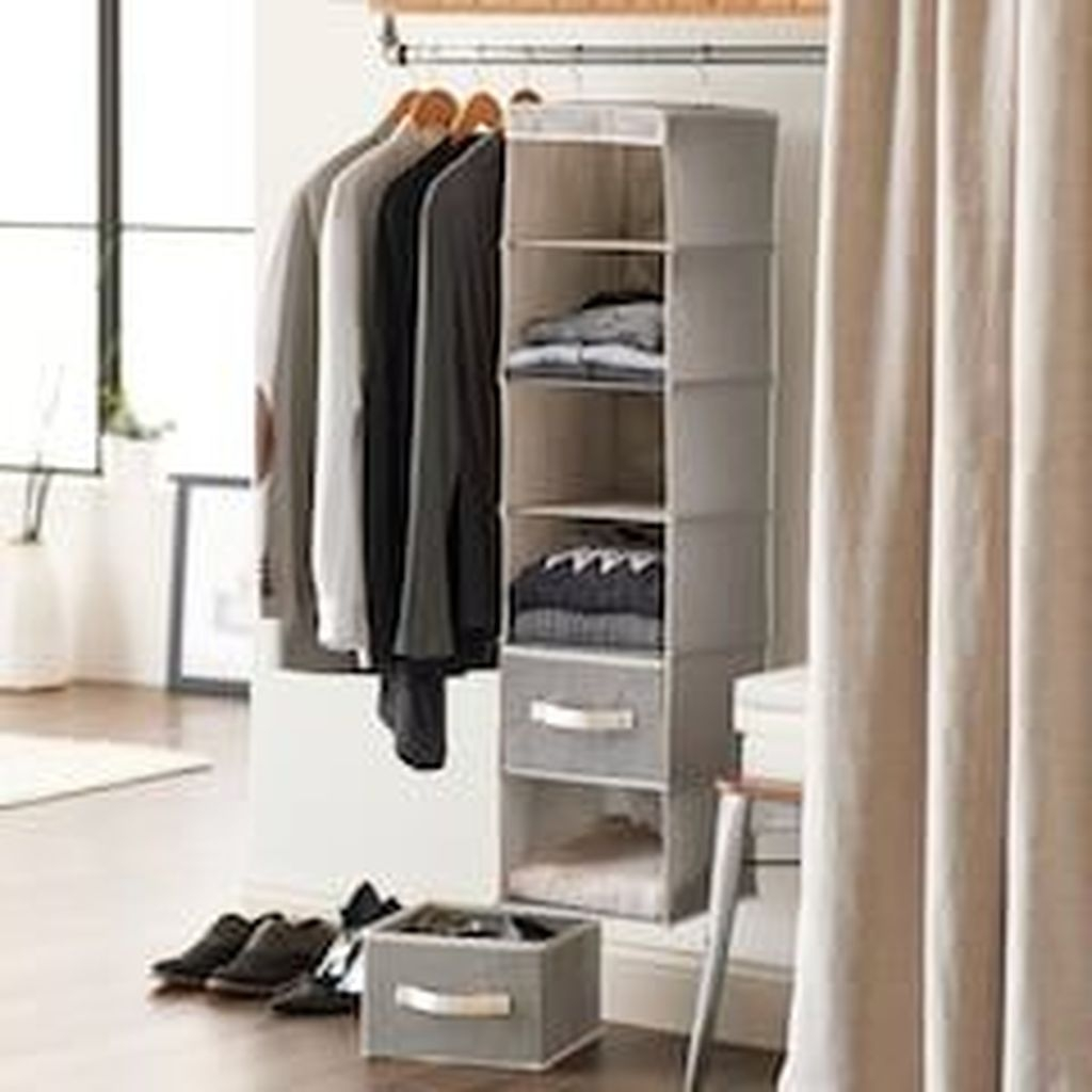 Unique Dorm Room Storage Organization Ideas On A Budget 26