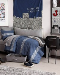 Bedroom Decorating For Guys 36