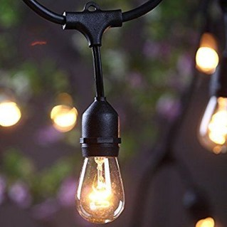Cute Outdoor Lighting Ideas For Garden 15