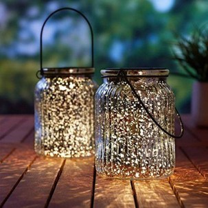 Cute Outdoor Lighting Ideas For Garden 22