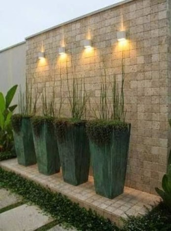 Cute Outdoor Lighting Ideas For Garden 40
