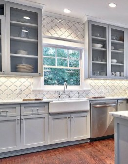 Enchanting Cabinets Design Ideas To Save Your Goods 11