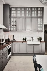 Enchanting Cabinets Design Ideas To Save Your Goods 12