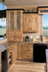 Enchanting Cabinets Design Ideas To Save Your Goods 21