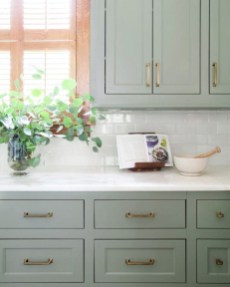 Enchanting Cabinets Design Ideas To Save Your Goods 31
