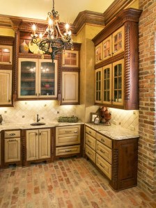 Enchanting Cabinets Design Ideas To Save Your Goods 40