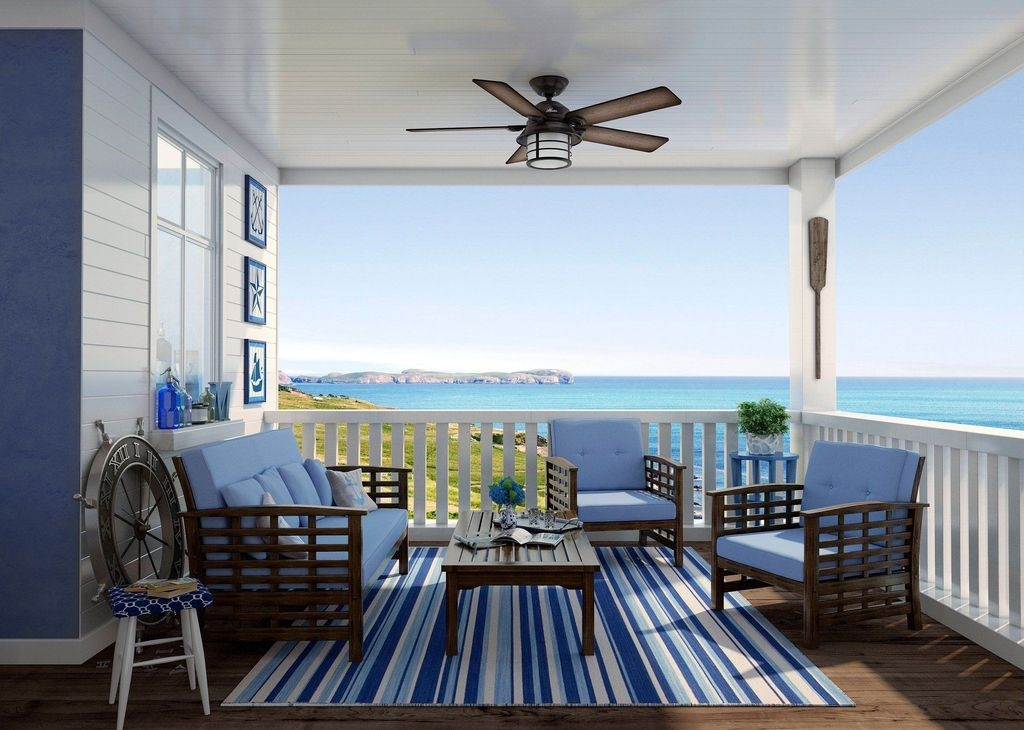 Impressive Indoor And Outdoor Decor Ideas For Summer 42