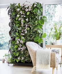 Impressive Indoor And Outdoor Decor Ideas For Summer 43