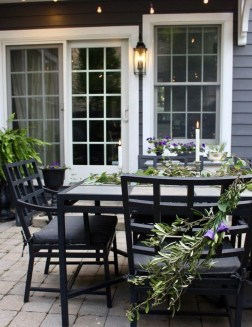 Impressive Indoor And Outdoor Decor Ideas For Summer 48