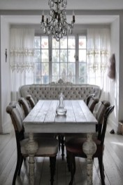 Inspiring Farmhouse Dining Room Design Ideas 31