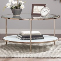 Marvelous Glass Coffee Tables Ideas For Living Room 33