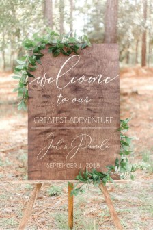 Newest Backyard Wedding Decor Ideas 01