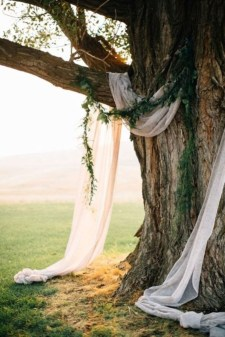 Newest Backyard Wedding Decor Ideas 06