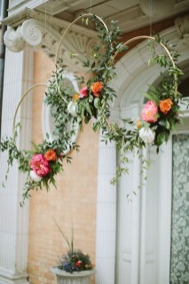 Newest Backyard Wedding Decor Ideas 14