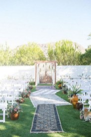 Newest Backyard Wedding Decor Ideas 21