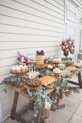 Newest Backyard Wedding Decor Ideas 25