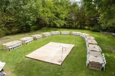 Newest Backyard Wedding Decor Ideas 29