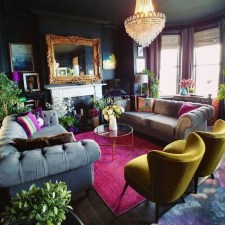 Relaxing Large Living Room Decorating Ideas 33