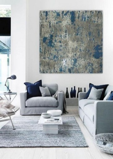 Relaxing Large Living Room Decorating Ideas 41