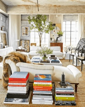Relaxing Large Living Room Decorating Ideas 50