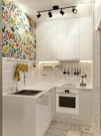Stunning Small Kitchen Design Ideas For Home 03