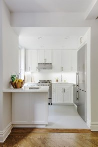 Stunning Small Kitchen Design Ideas For Home 24