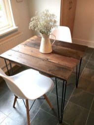 Cool Industrial Table Design Ideas 05