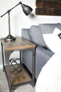 Cool Industrial Table Design Ideas 10