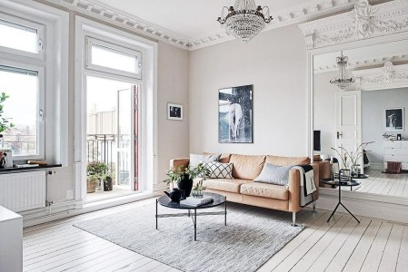 Hottest Scandinavian Design Ideas For Apartment 10