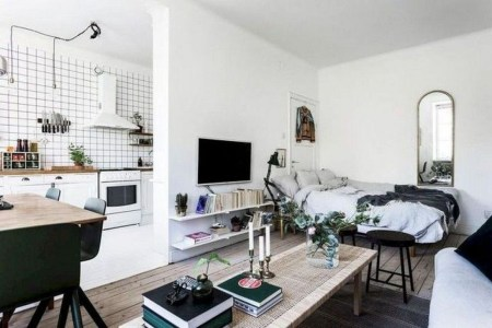 Hottest Scandinavian Design Ideas For Apartment 11