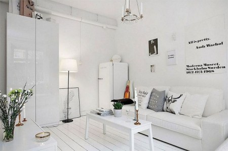Hottest Scandinavian Design Ideas For Apartment 12